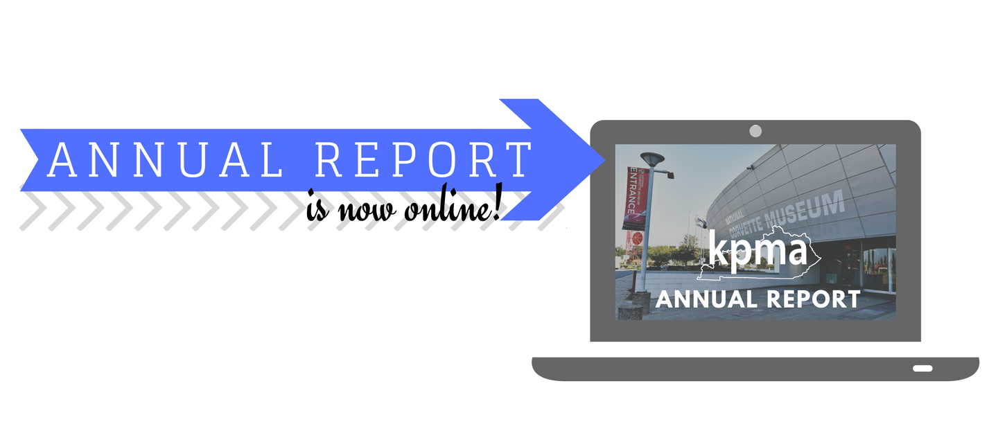 View the Annual Report
